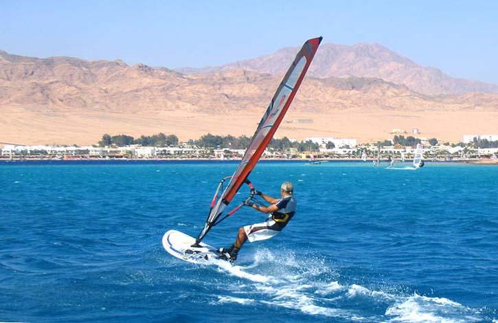 Дахаб, Египет