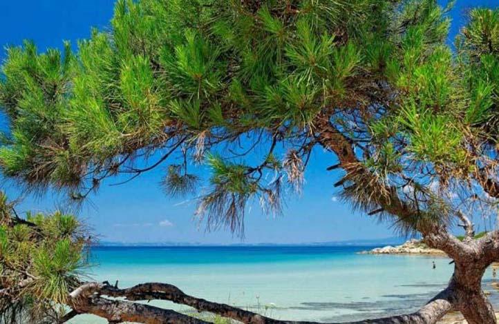 Пиерия, Греция