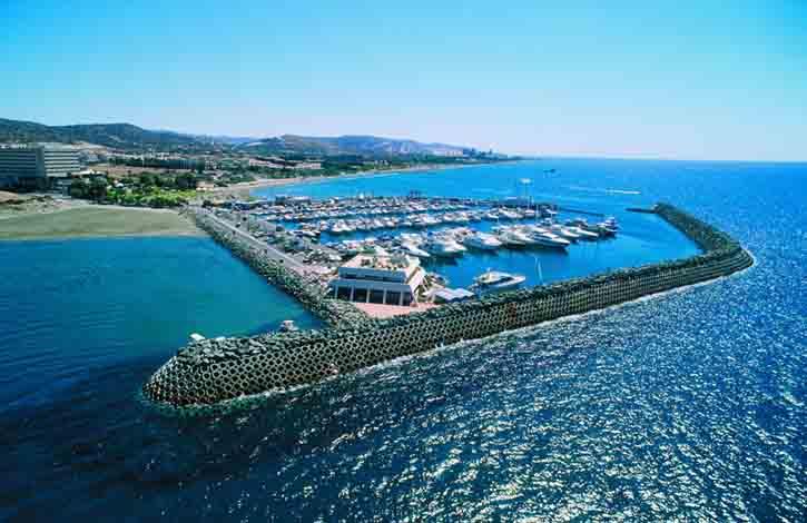 Лимассол, Кипр