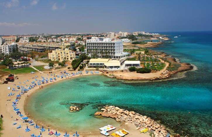 Проторас, Кипр