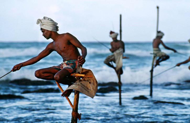 Шри Ланка, Велигама_3