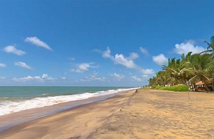 Шри Ланка_Маравила_3