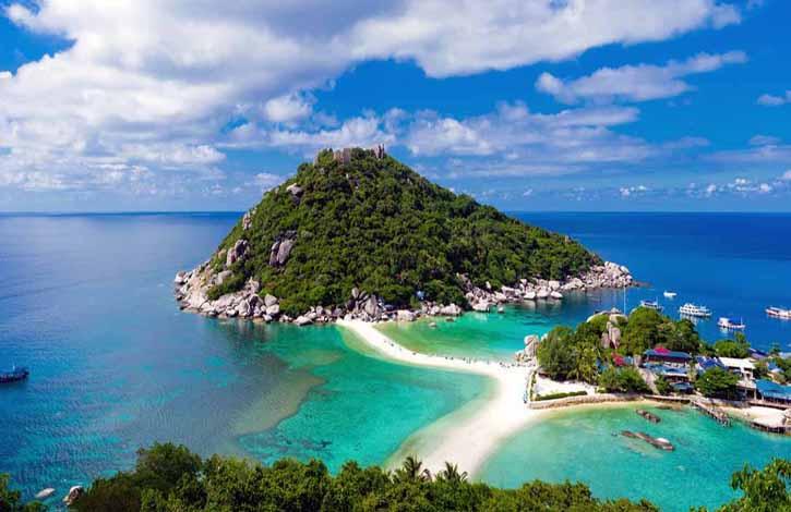 Таиланд, Ко Пханган_4