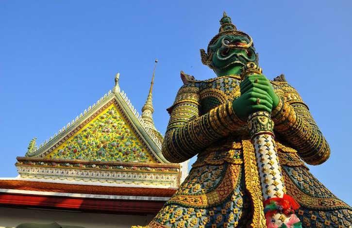 Тайланд_Бангкок_1