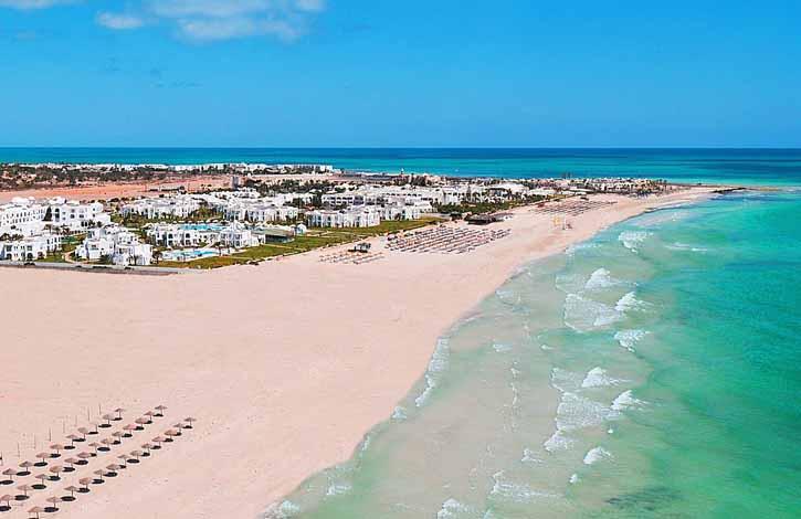 Тунис, Джерба 2