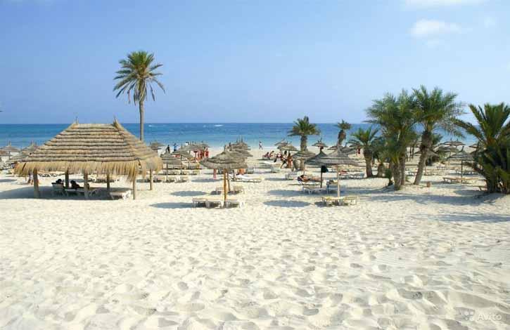Тунис, Джерба 5