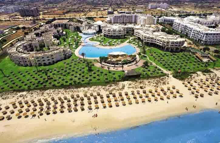 Тунис, Махдия 2