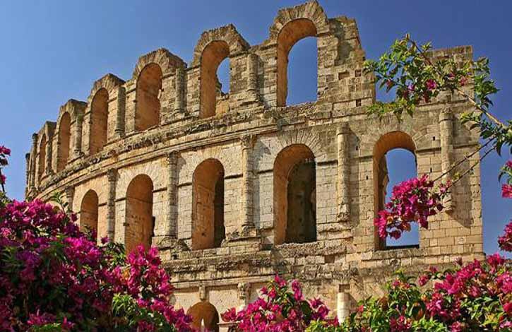 Тунис, Монастир 2