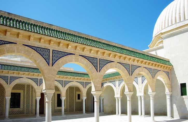 Тунис, Монастир 3