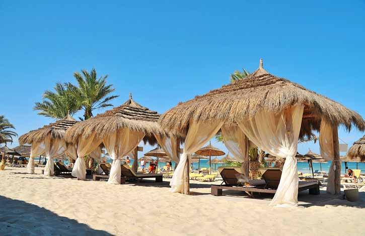 Тунис, Сусс 2