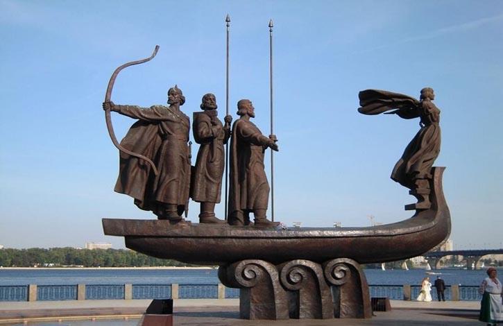 Украина, Киев 2