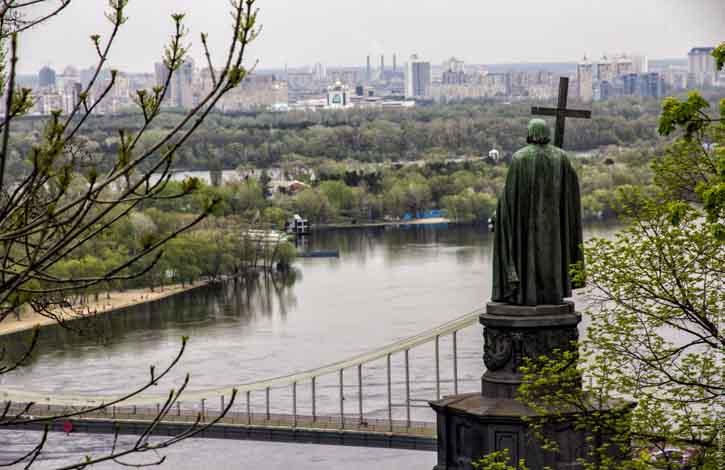 Украина, Киев 5