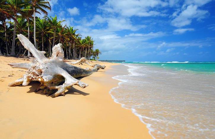 Уверо-Альто, Доминикана