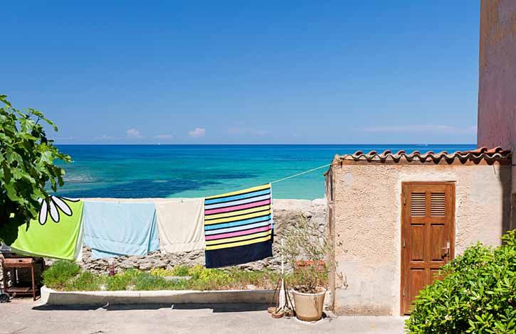 Франция, Корсика