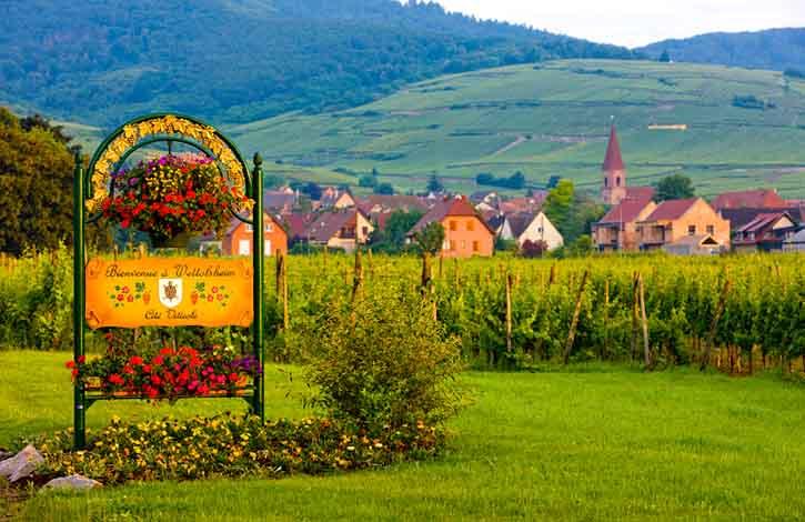 Франция, Лотарингия