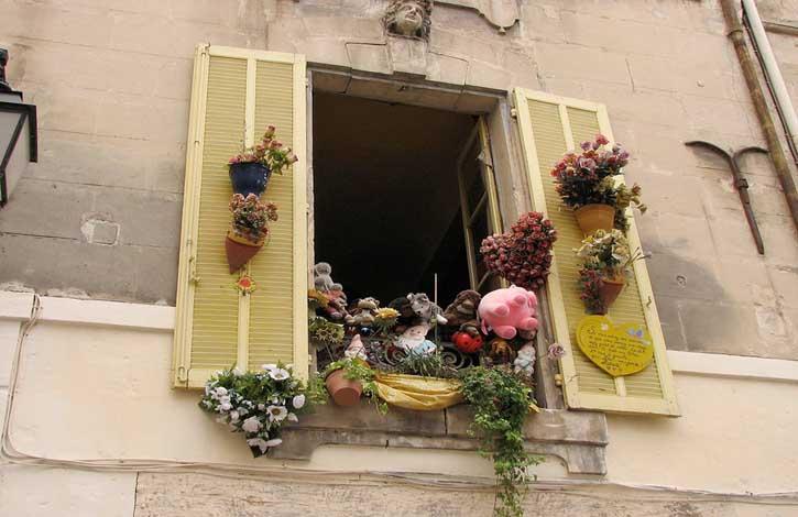 Франция, Прованс