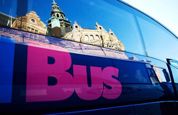 Горящие автобусные туры в Чехию