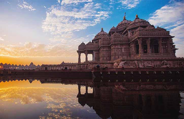 Индия, Дели 5
