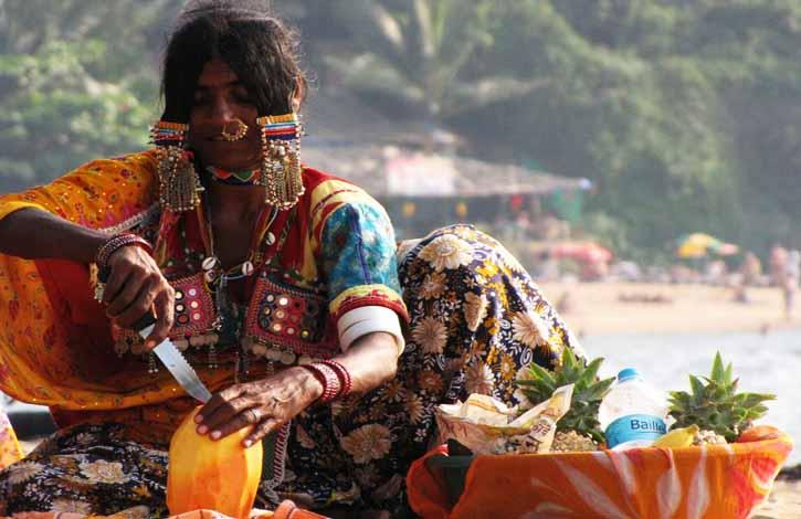 Индия, ГОА 5