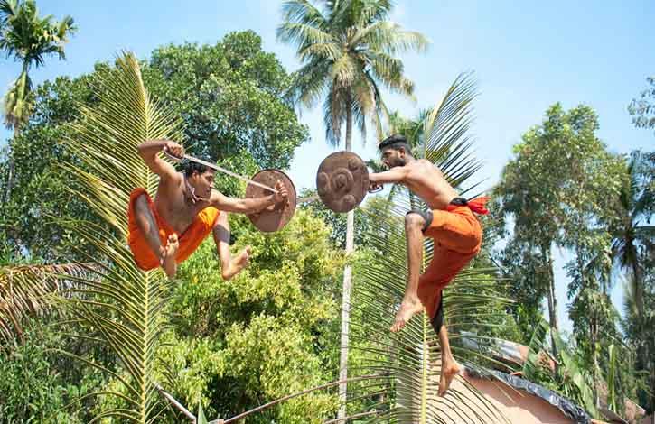 Индия, Керала 3