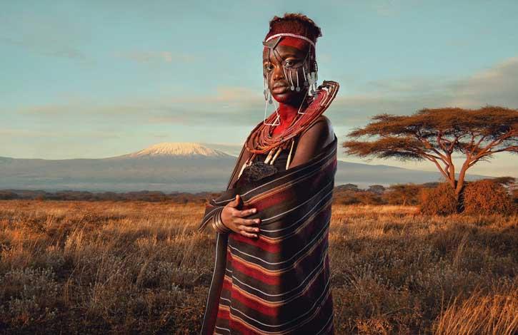 Сафари в Микуми + отдых на Занзибаре