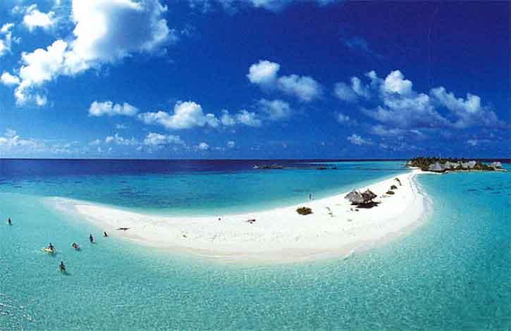 Мальдивы, Адду Атолл 2