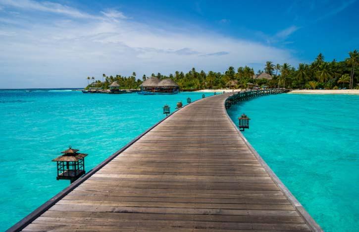 Мальдивы, Ари & Расду Атоллы 3