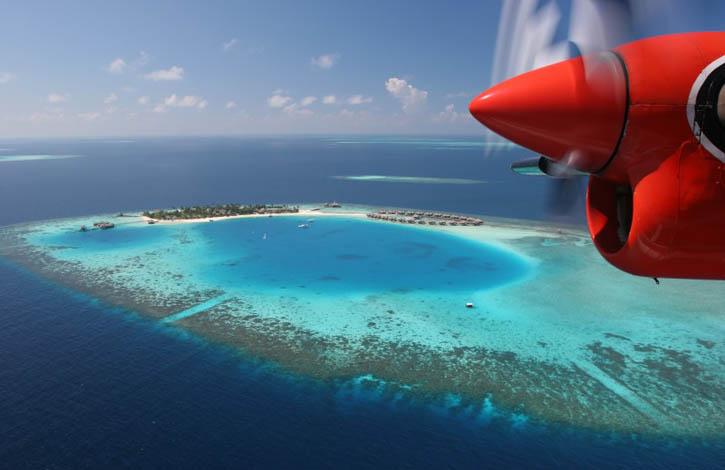 Мальдивы, Гааф Алиф Атолл 3