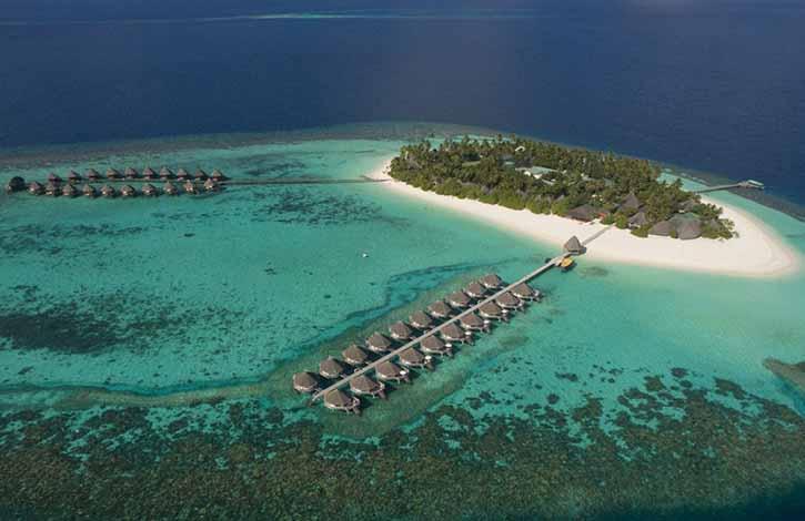 Мальдивы, Хаа Алиф Атолл 5