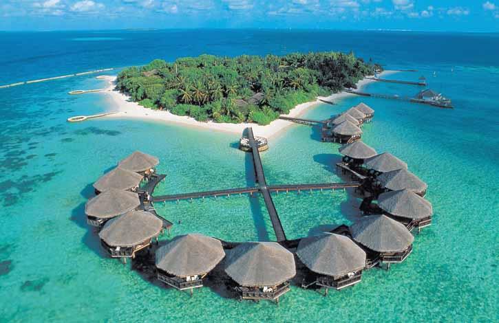 Мальдивы, Лааму Атолл 2