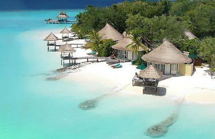 Мальдивы, Лааму Атолл 3