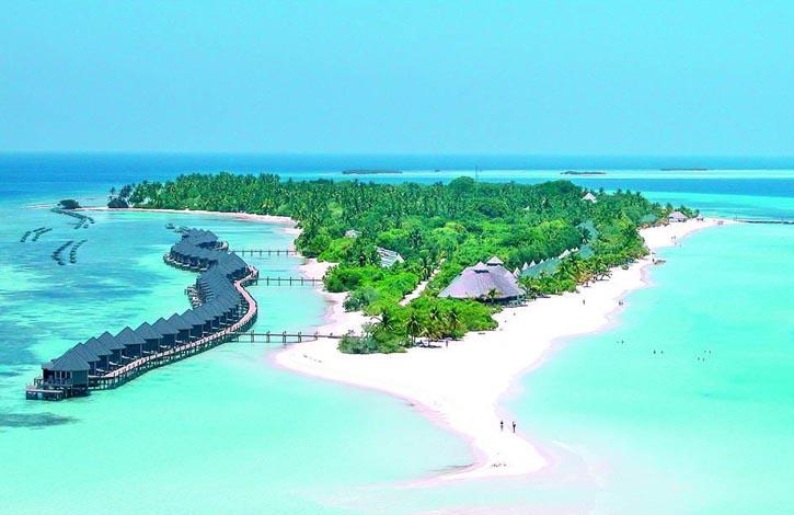 Мальдивы, Лавиани Атолл 2