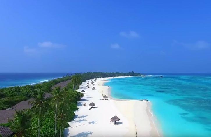 Мальдивы, Лавиани Атолл 5