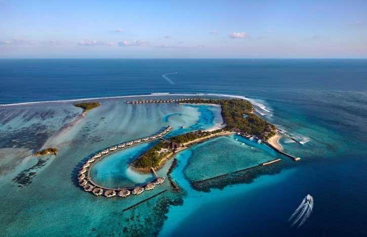 Мальдивы, Мале 3