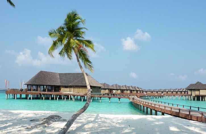 Мальдивы, Ноону Атолл 1