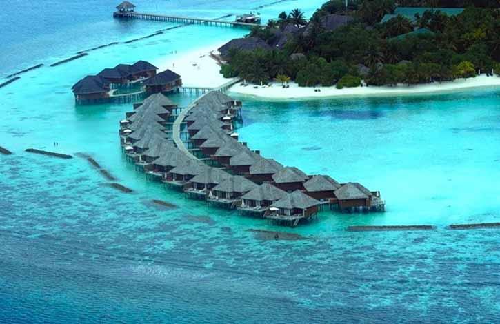 Мальдивы, Ноону Атолл 3