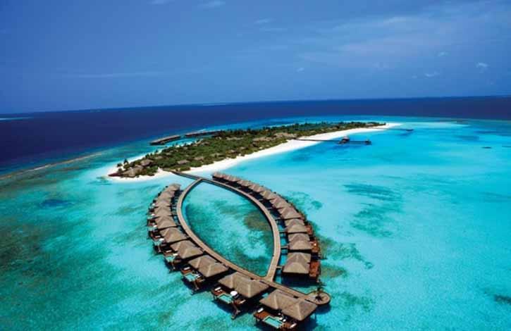 Мальдивы, Ноону Атолл 4