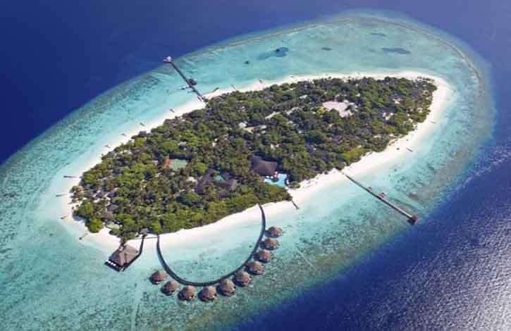 Мальдивы, Раа & Баа Атоллы 2