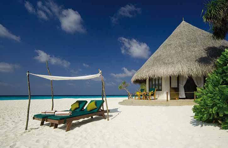 Мальдивы, Раа & Баа Атоллы 3
