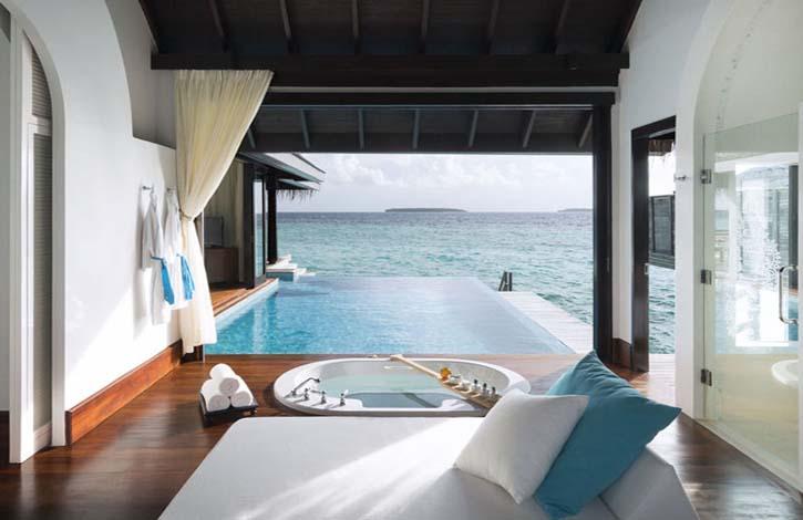 Мальдивы, Раа & Баа Атоллы 4