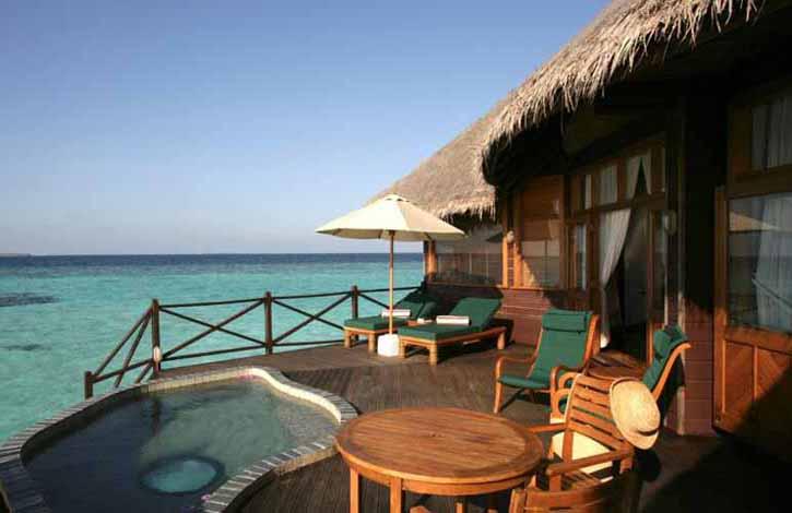 Мальдивы, Раа & Баа Атоллы 5