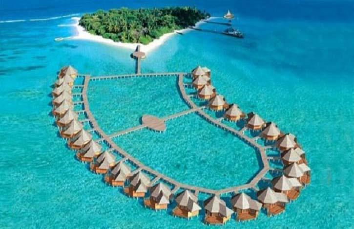 Мальдивы, Северный Мале Атолл 2