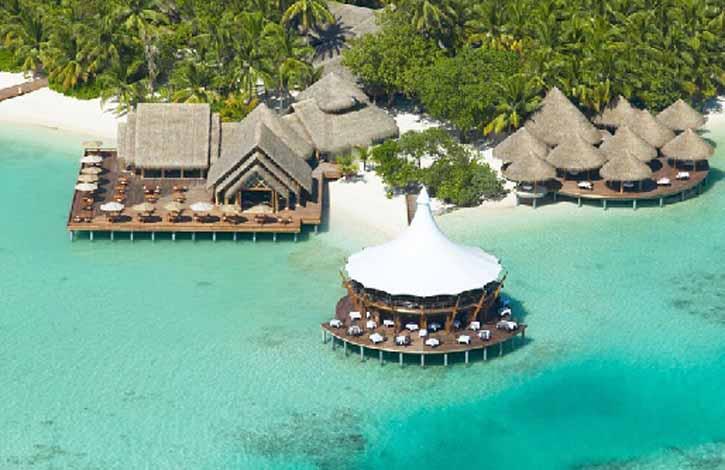 Мальдивы, Северный Мале Атолл 4
