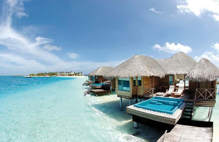 Мальдивы, Вааву Атолл 1