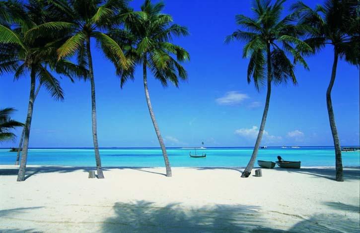 Мальдивы, Вааву Атолл 2