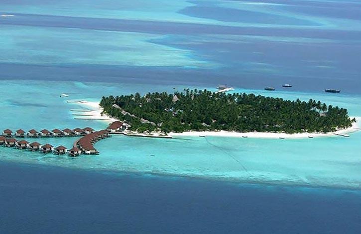Мальдивы, Вааву Атолл 4