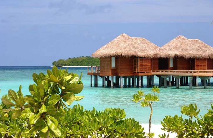 Мальдивы, Вааву Атолл 5
