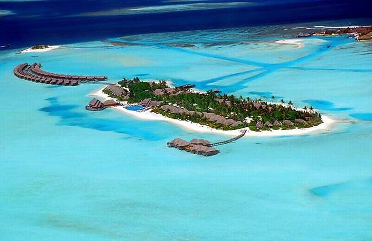 Мальдивы, Южный Мале Атолл 2