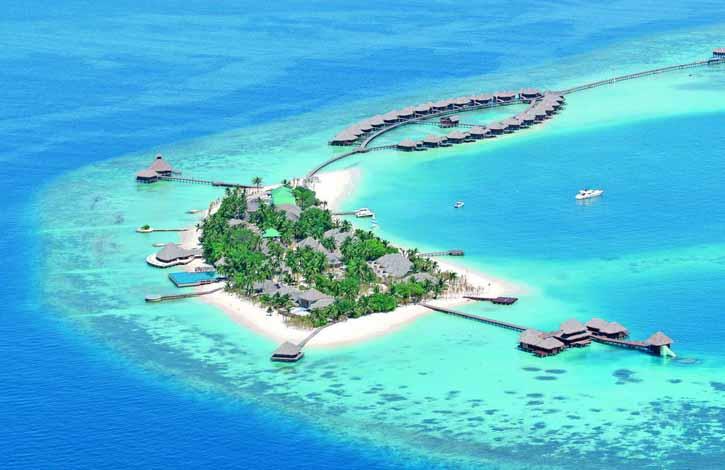 Мальдивы, Южный Мале Атолл 4