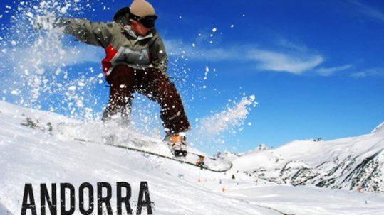 Поиск и подбор тура в Андорру